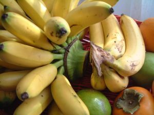 Hypothyroidism and Fruits