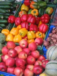 Bioavailability and Antioxidants