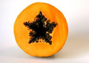 Papaya, Food to Your Skin