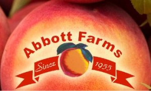 The Abbott Farms-Then and Now