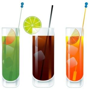 3 Power Fruit Juices