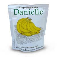 Danielle Crispy Veggie Chips