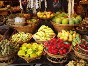 Fiber for Health and Well-Being