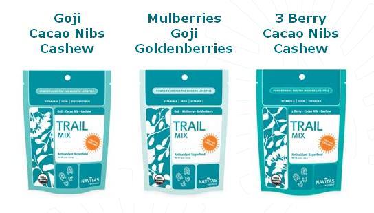 Fruit Product Manufacturer:Navitas Naturals