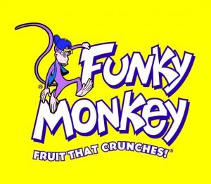 Fruit Product Manufacturer: Funky Monkey Snacks