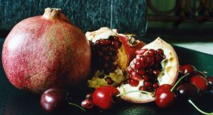 Pomegranates Stops Prostate Cancer Cells