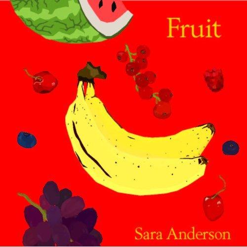 Fruit (Board Book)