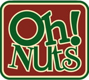 Fruit Product Manufacturer: Oh! Nuts