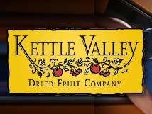 Fruit Product Manufacturer: Kettle Valley
