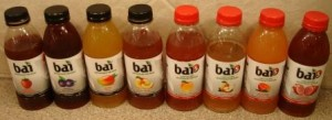 Bai Antioxidant Energy Drinks