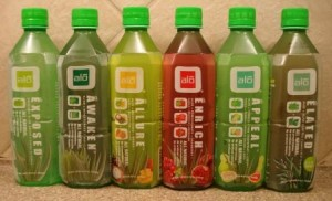 Aloe Vera Juice - ALO Drinks