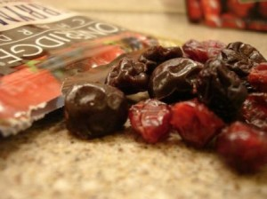 Stoneridge Orchards Berrymix out of bag