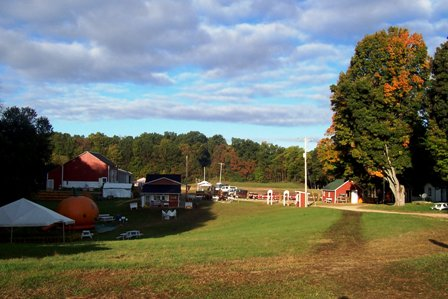 VerHages Fruit Farm and Cider Mill