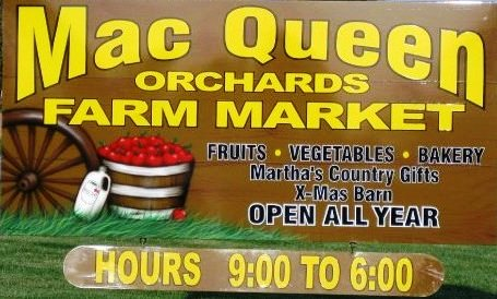 MacQueen Orchards