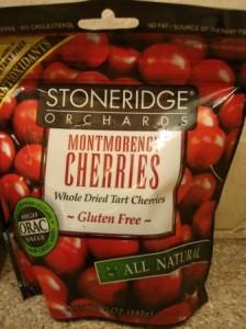 Stoneridge Orchards Dried Tart Cherries