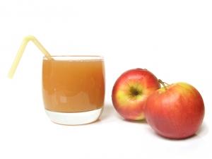 Clear Fruit Juice Vs Cloudy Fruit Juice