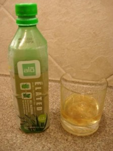 ALO Drink Elated