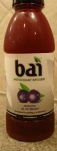 Bai Jamaica Blue Berry - Antioxidant Energy Drink
