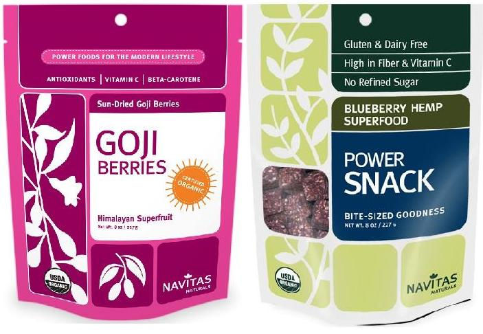 Navitas Naturals Giveaway October 2011