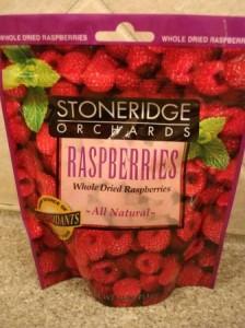 Stoneridge Orchards Raspberries