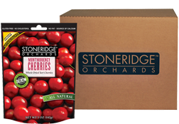 Stoneridge Orchards Montmorency Cherries