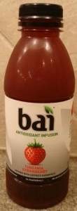Bai Tanzania Strawberry - Antioxidant Energy Drink
