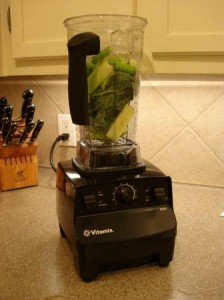 Vitamix 5200 Blende