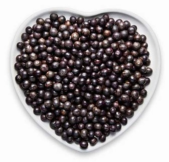 Acai Berry Facts
