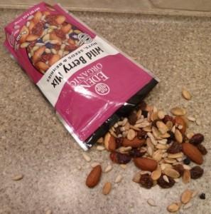 Eden Foods Organic Wild Berry Mix