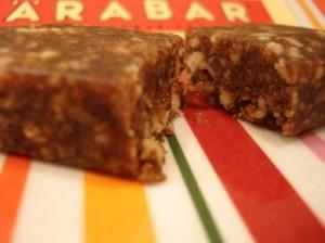 Larabars Fruit and Nut Bars Banana Bread