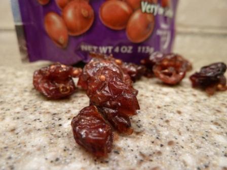 Eden Foods Dried Cranberries