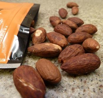 Eden Foods Tamari Almonds