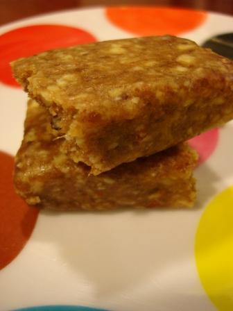 Larabar Keylime Pie