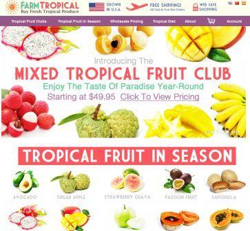Farm Tropical