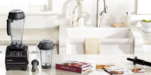 Vitamix 5200 Healthy Lifestyle Package
