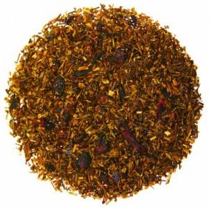 Rishi Tea Organic Blueberry Rooibos