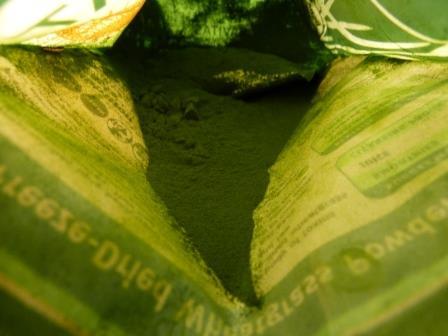 Navitas Naturals Wheatgrass Powder Review pure powder