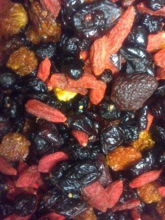 super berry medley bulk