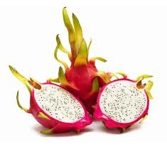 Fresh Dragon Fruit 2