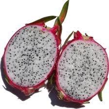 Fresh Dragon Fruit