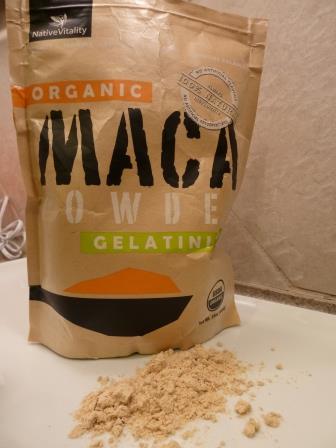 Native Vitality Organic Maca Root Powder Review 4