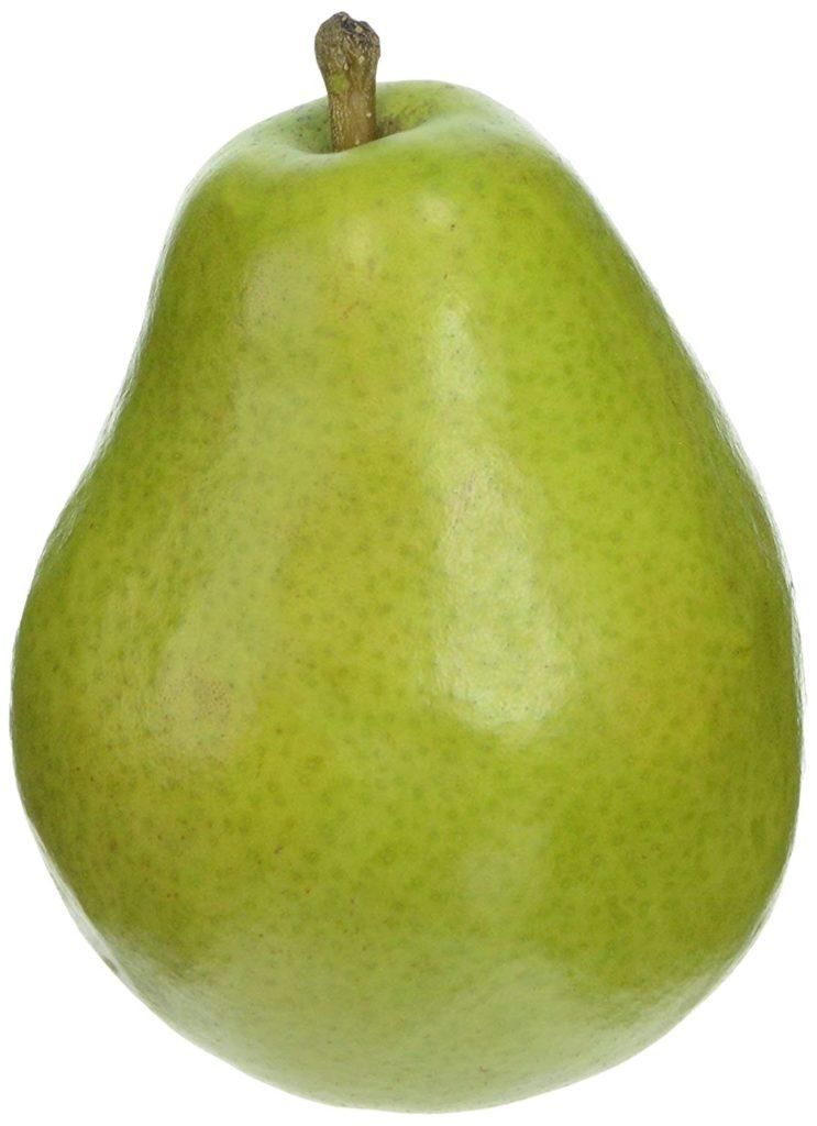 Organic D'Anjou Pear