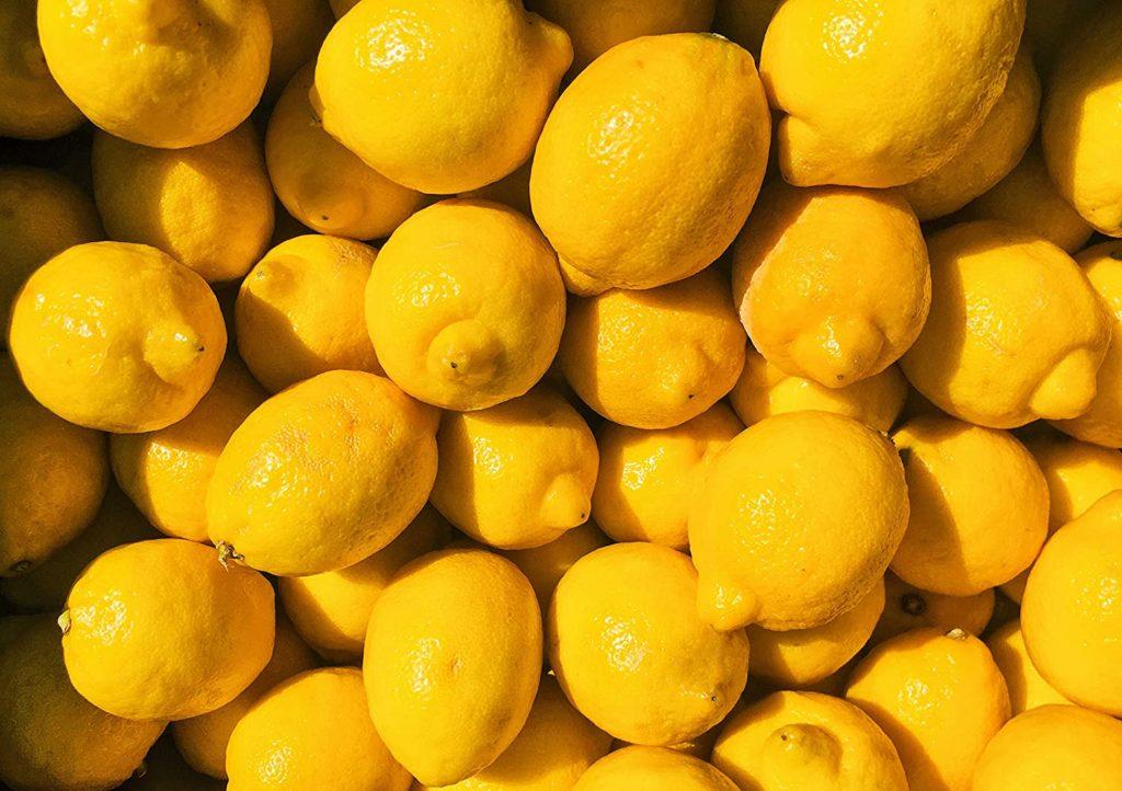 Kejora Fresh Lemons