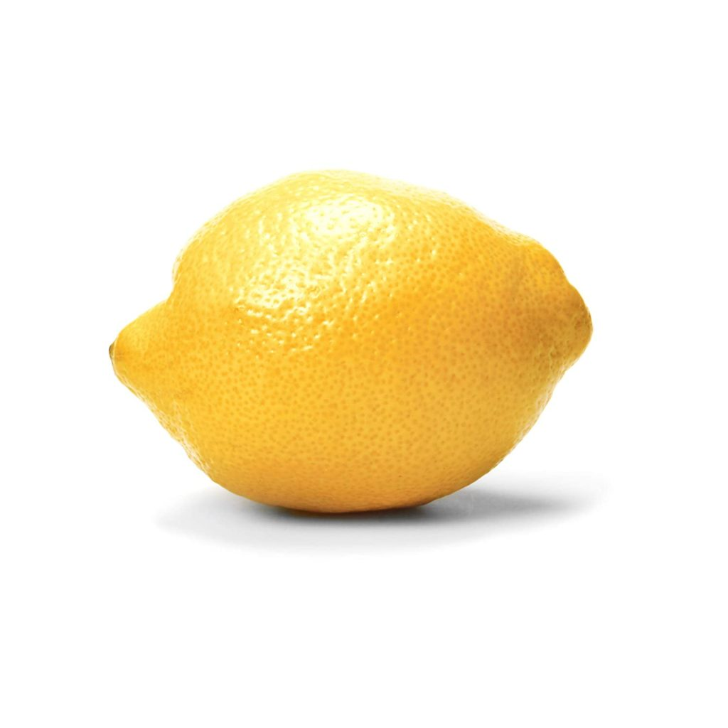 Lemon Reg Conventional