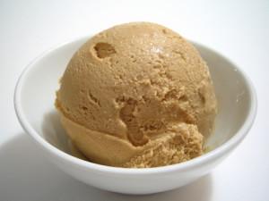 Vitamix Ice Cream Coffee Ice Crean