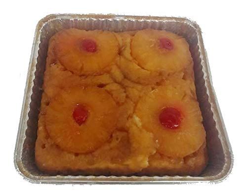 Pineapple Upside Down Cake for Gatherings or Special Occasions
