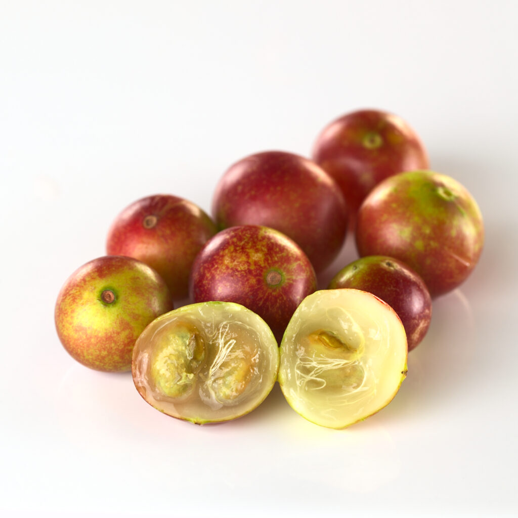 Camu-Camu Fruit