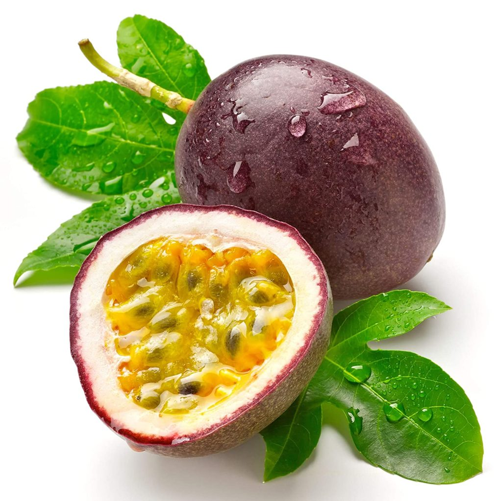 Fresh Florida Grown Passion Fruit