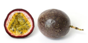 Passion Fruit Names