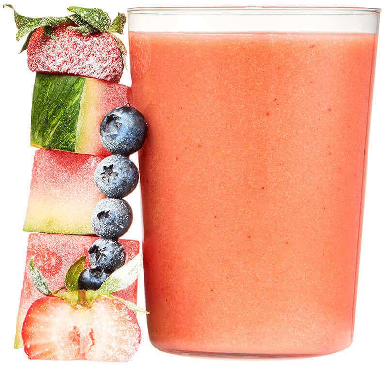 Antioxidant Meals Delivered to Your Door